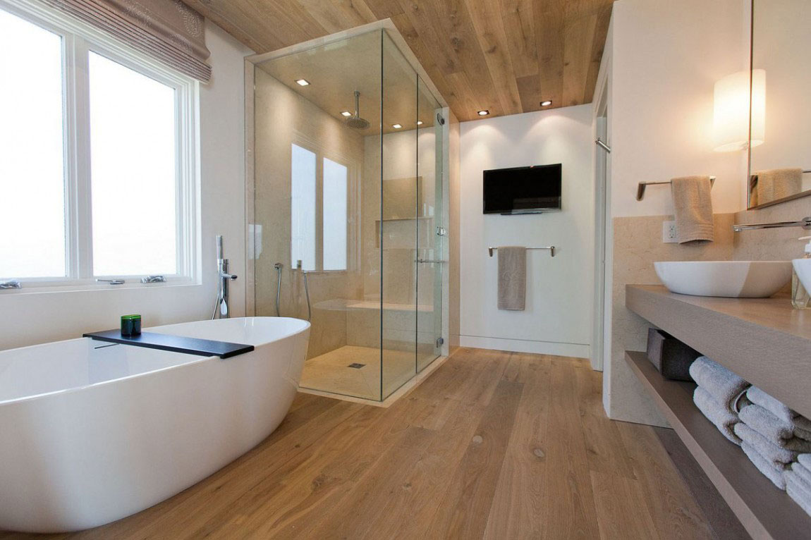 Bathroom Designs Contemporary 30 modern bathroom design ideas for your private heaven