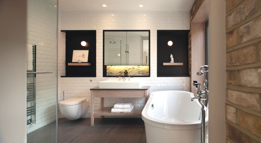 Modern Bathroom Design Ideas Pictures 30 modern bathroom design ideas for your private heaven