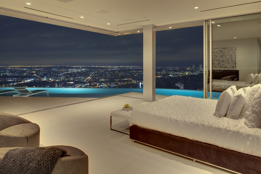 Tanager house in los angeles architecture design - House with a view ...