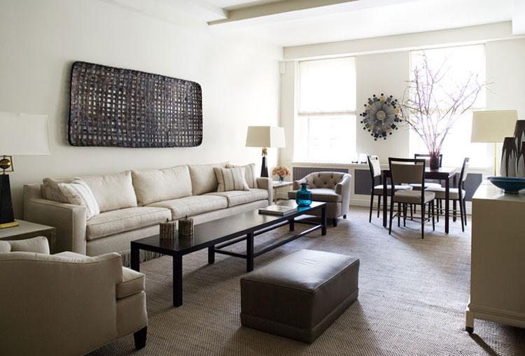Inspiring Interiors By Shawn Henderson
