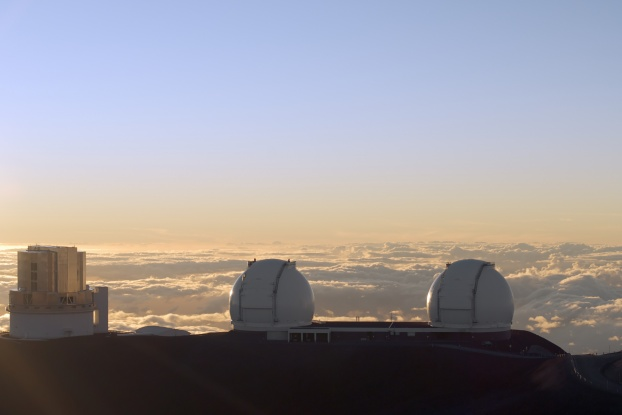 Optical telescopes that offer game-changing views of stars, nebulae and exoplanets require just as much engineering ingenuity as dams, tunnels and bridges. For example, the primary mirror of the Subaru Telescope, which sits at the summit of Mauna Kea in Hawaii, has a diameter of 27 feet (8.2 meters) and weighs more than 25 tons. The structure supporting the optics and the enclosure surrounding the entire system rival any building in terms of complexity. One of the biggest challenges with traditional telescopes is getting the mirror to the top of a mountain without breaking it. Then, once it's set up, astronomers must constantly tune the system to account for deformation caused by gravity, humidity and other environmental conditions. Liquid mirror telescopes, such as the University of British Columbia's Large Zenith Telescope (LZT), eliminate these problems. The LZT uses liquid mercury as its primary mirror, which can be poured at the site and can maintain a perfect parabolic shape as long as it rotates at a steady speed. It can reflect as much as 75 percent of incoming starlight -- and can do it at about one-fifth the cost of an optical telescope [source: Dorminey]. To date, the LZT holds the record as the largest quicksilver-spinning telescope in the world (it has a 6-meter/20-foot aperture), but India, Belgium and Canada are teaming up to build an even bigger model -- the International Liquid Mirror Telescope, which will do its stargazing from Devasthal Peak in northern India.