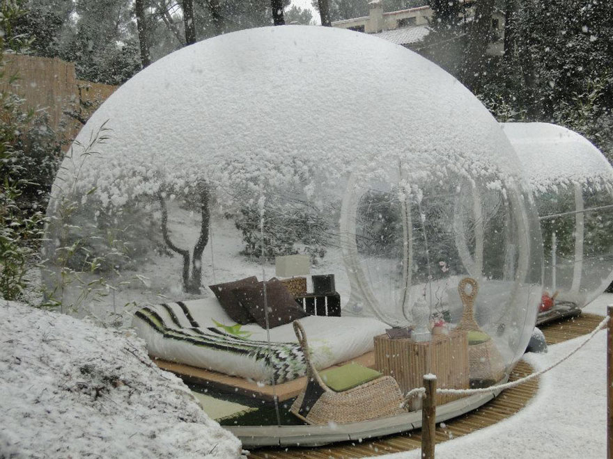 11 Attrap Reves Hotel, France