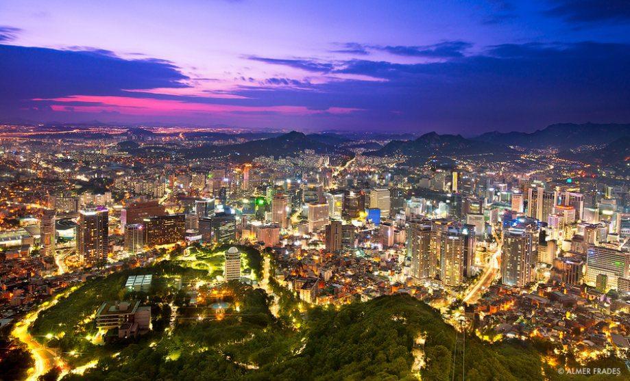 32 Amazing Travel Destinations Around The World