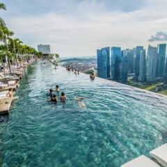 25 Stunning Pools Worth Visiting In your Life Time