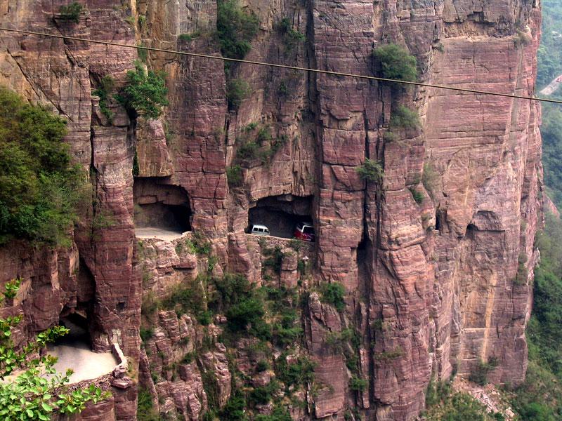 12-guoliang-tunnel-china