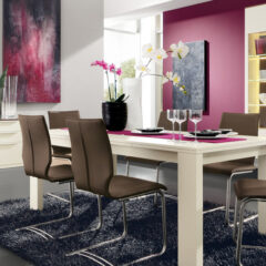 29 Modern Dining Rooms To Get Inspired From
