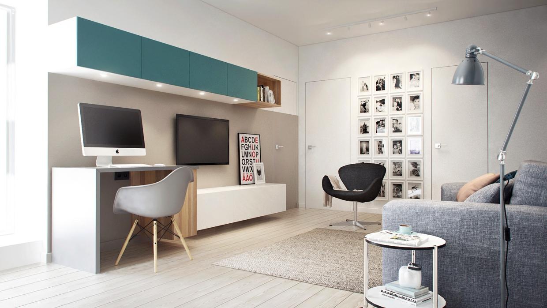 fres desks for lives radne best studio swedish apartment uredjenjedoma home pinterest desk ure office images art workspace stylish large enje sobe on
