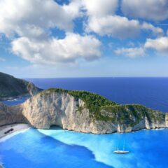 21 Stunning Coastlines from All over the World