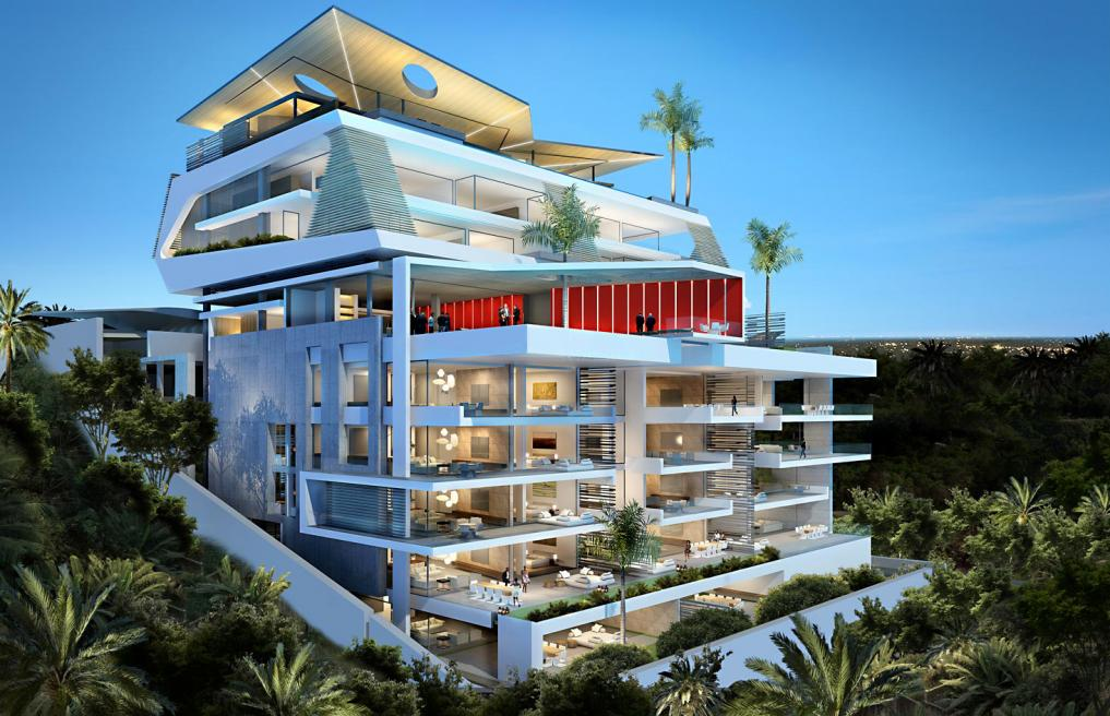 ic cannebiere abidjan ivory coast architecture amp design