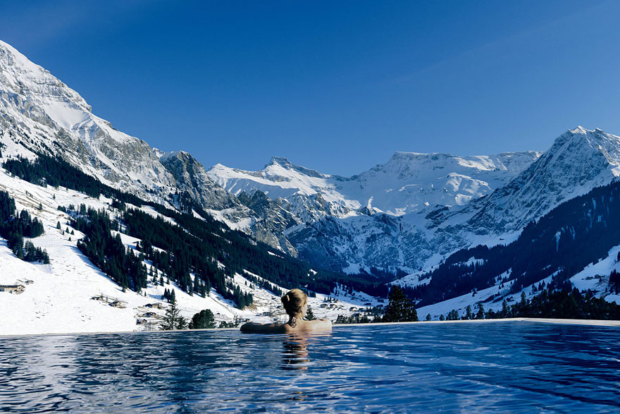 15 The Cambrian Hotel, Adelboden, Switzerland