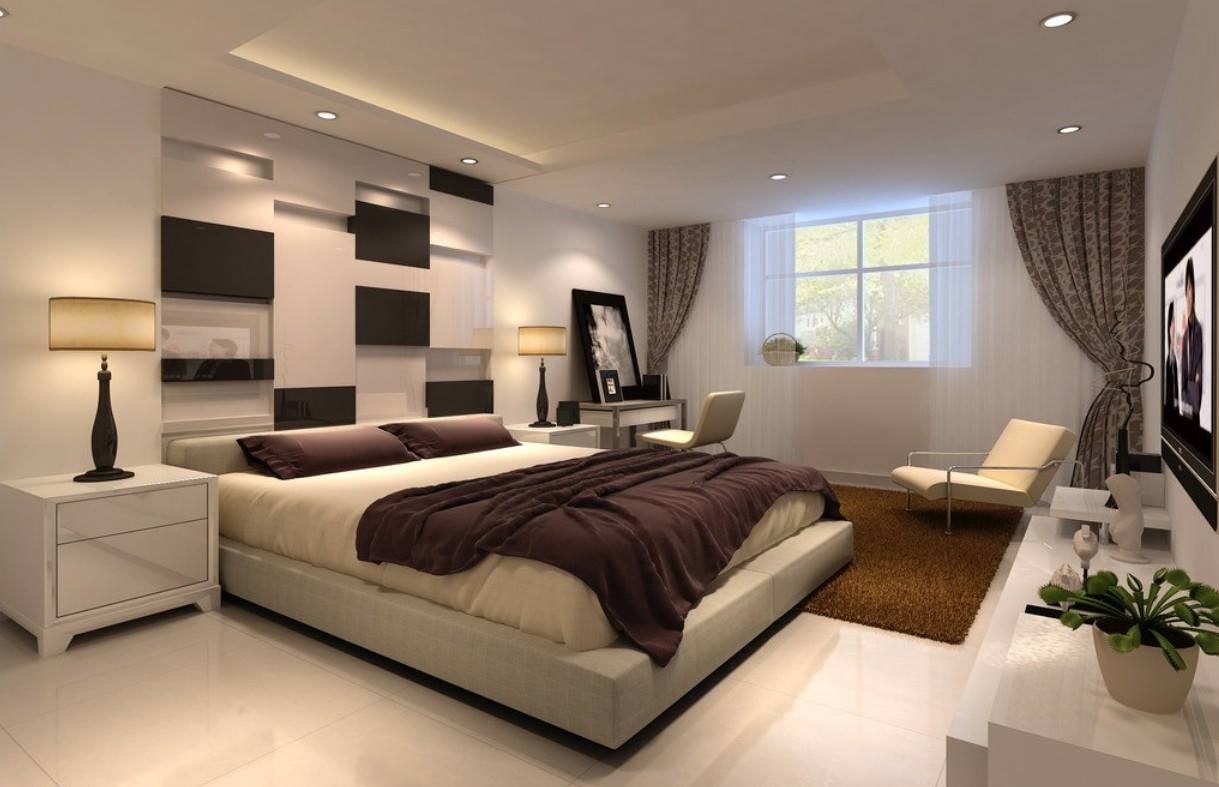 Beautiful Mesmerizing Bedroom Designs - Architecture bedroom designs