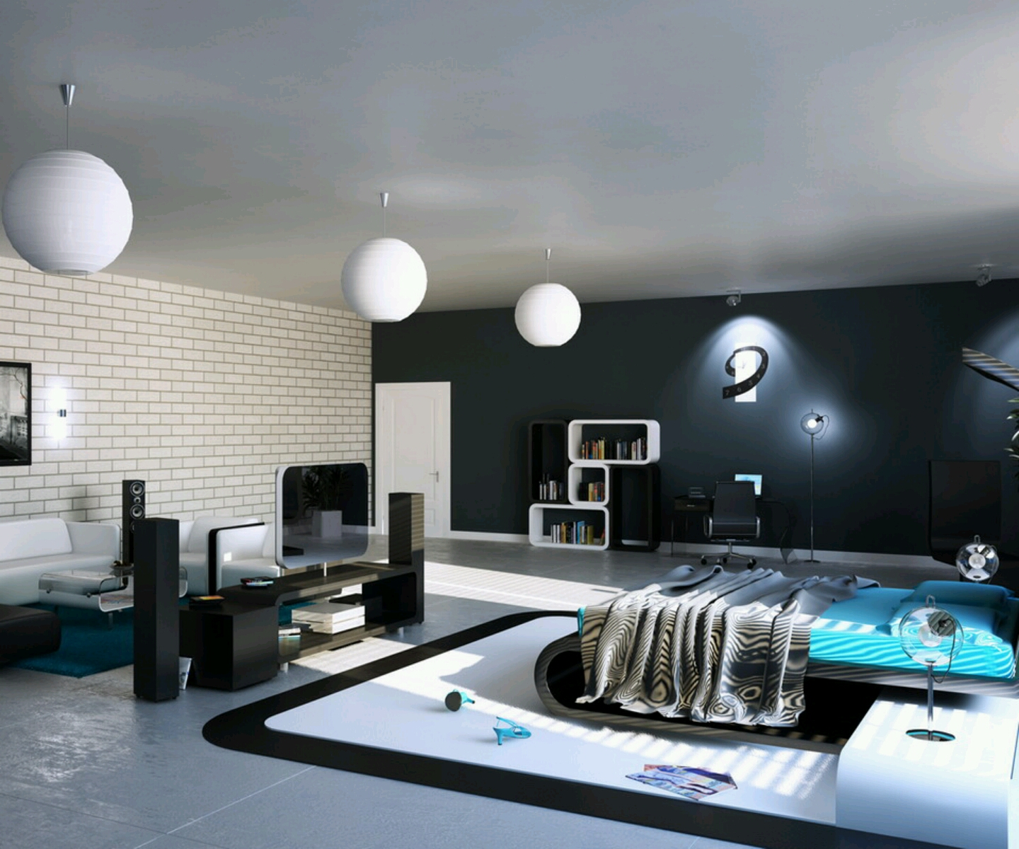 Bedroom Design Fresh On Photo of Luxury