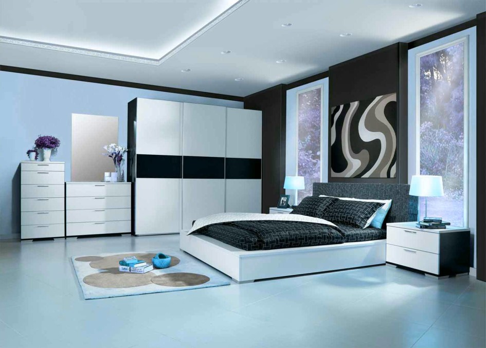 15 Beautiful Mesmerizing Bedroom Designs