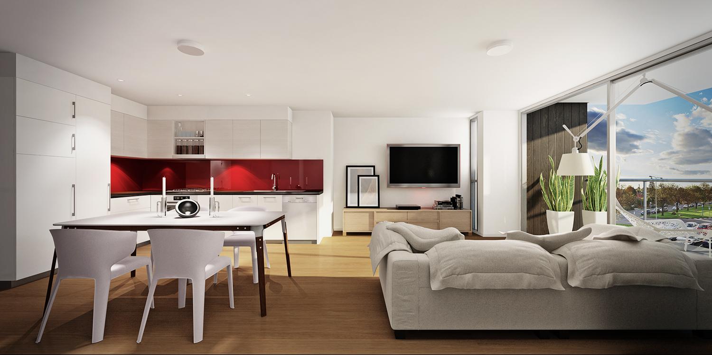 16-red-white-studio-apartment