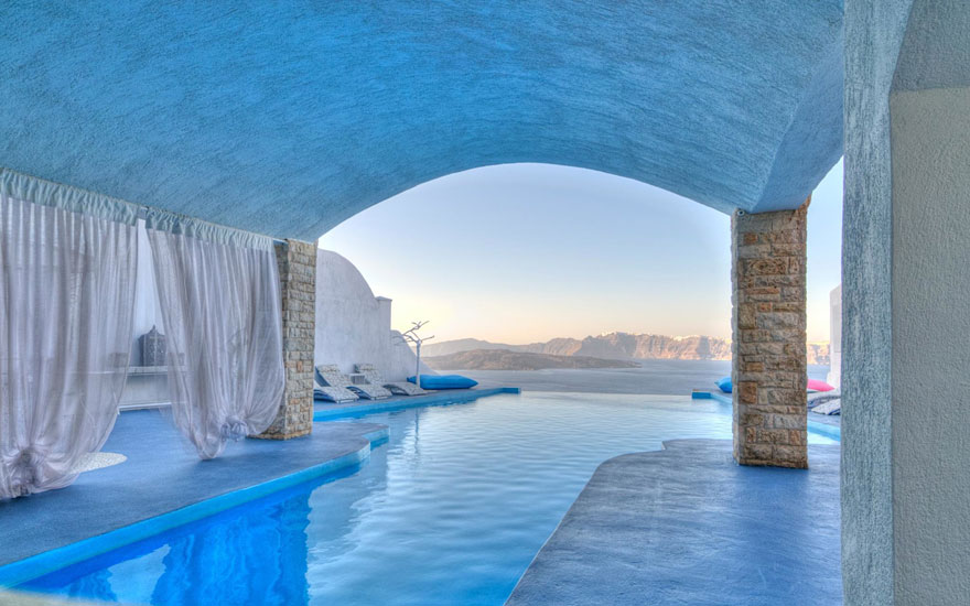 20 Astarte Suits Hotel, Greece