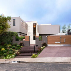 2010 Esquire House on Sunset Strip