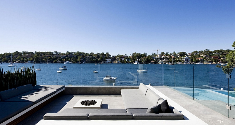 26-Chic-patio-with-sunken-seating-and-amazing-views-of-the-Sydney-harbor