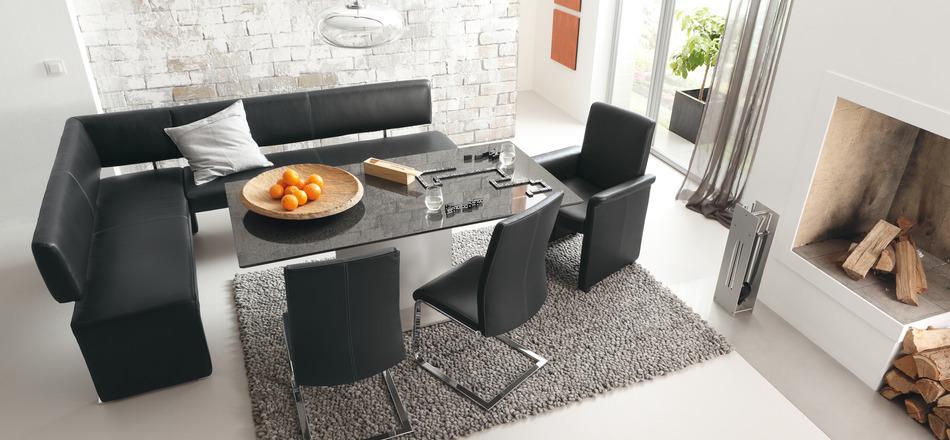29 Black Dining Room Set