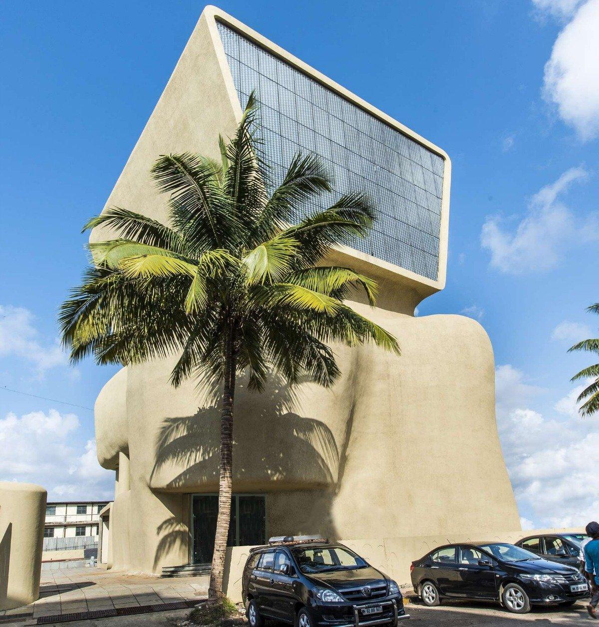 BEST ART GALLERY (Popular): Bombay Arts Society, India, SANJAY PURI  ARCHITECTS