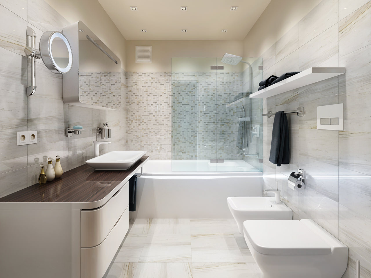 32-Modern-bathroom-decor