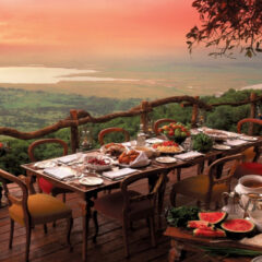 Top 10 Restaurants with a Stunning View