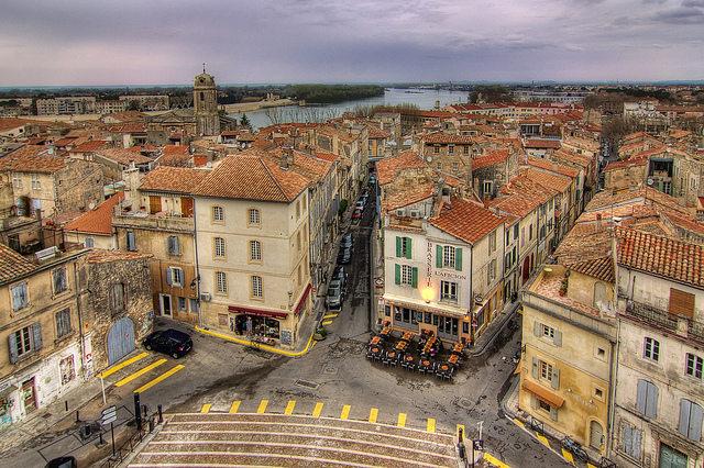10 Best Places To Visit In France Architecture Amp Design