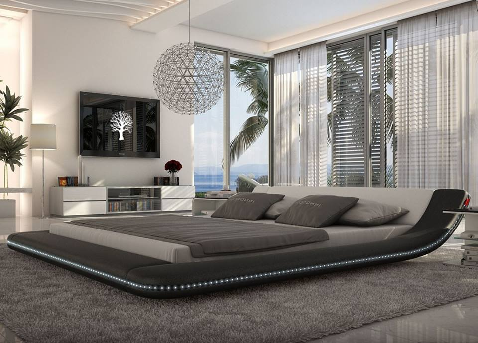 48 Beautiful Mesmerizing Bedroom Designs Beauteous Gorgeous Bedroom Designs