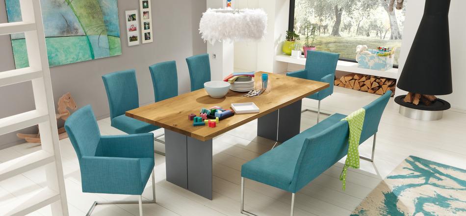 5-turquoise-dining-set