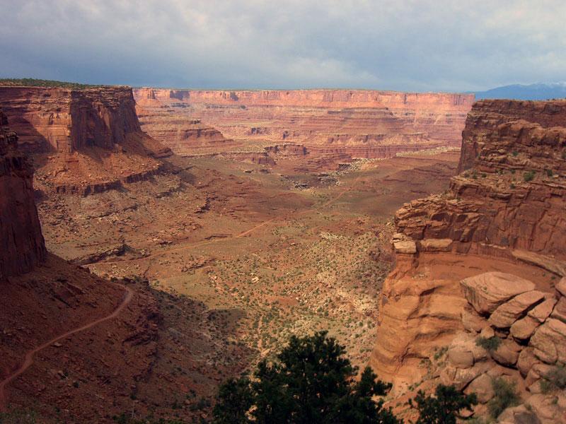 5-white-rim-road-canyonlands-national-park-utah