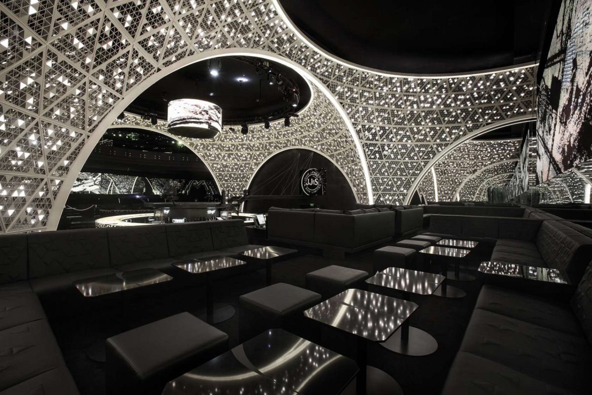 BEST BAR & NIGHTCLUB (Popular): BIBOSS LTD, Bulgaria, mode