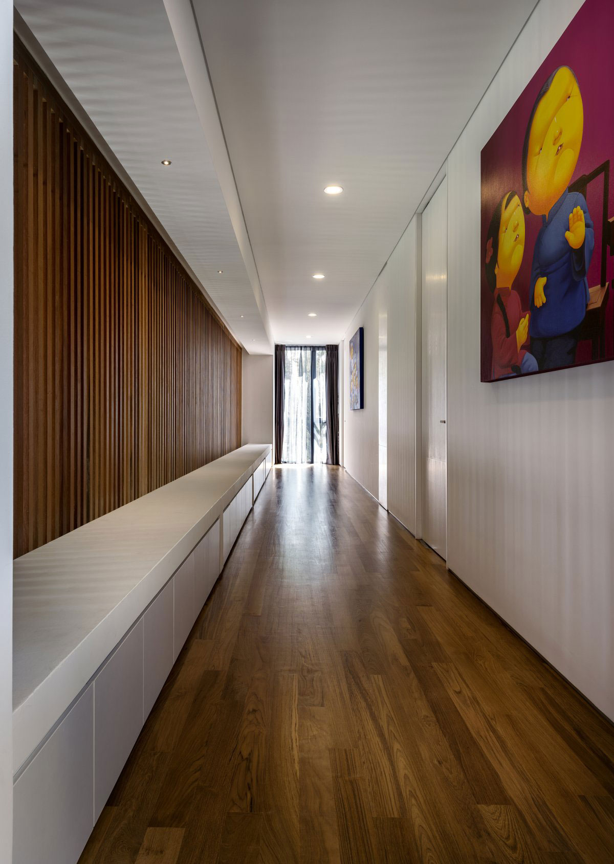 6 Mimosa Road By Park Associates Architecture Amp Design