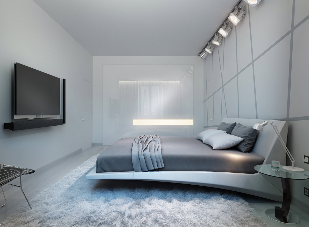 6-White-bedroom
