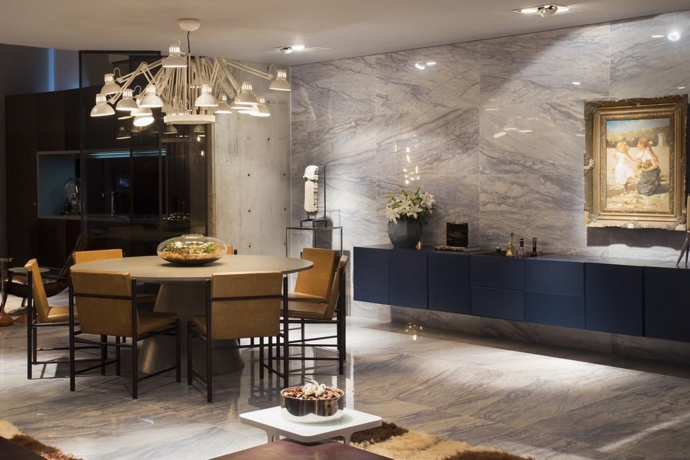 An Artful Loft Design Architecture Amp Design