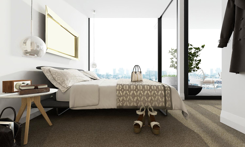 6-studio-bedroom-view