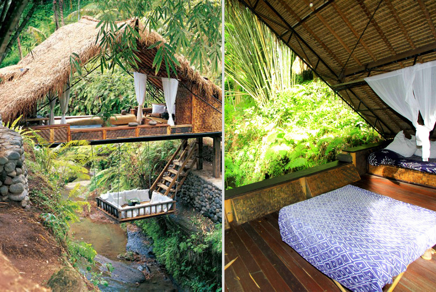 9 Panchoran Retreat, Bali