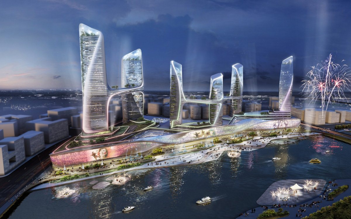 Arch2o-Tongzhou-Central-Business-District-UNStudio-010-3
