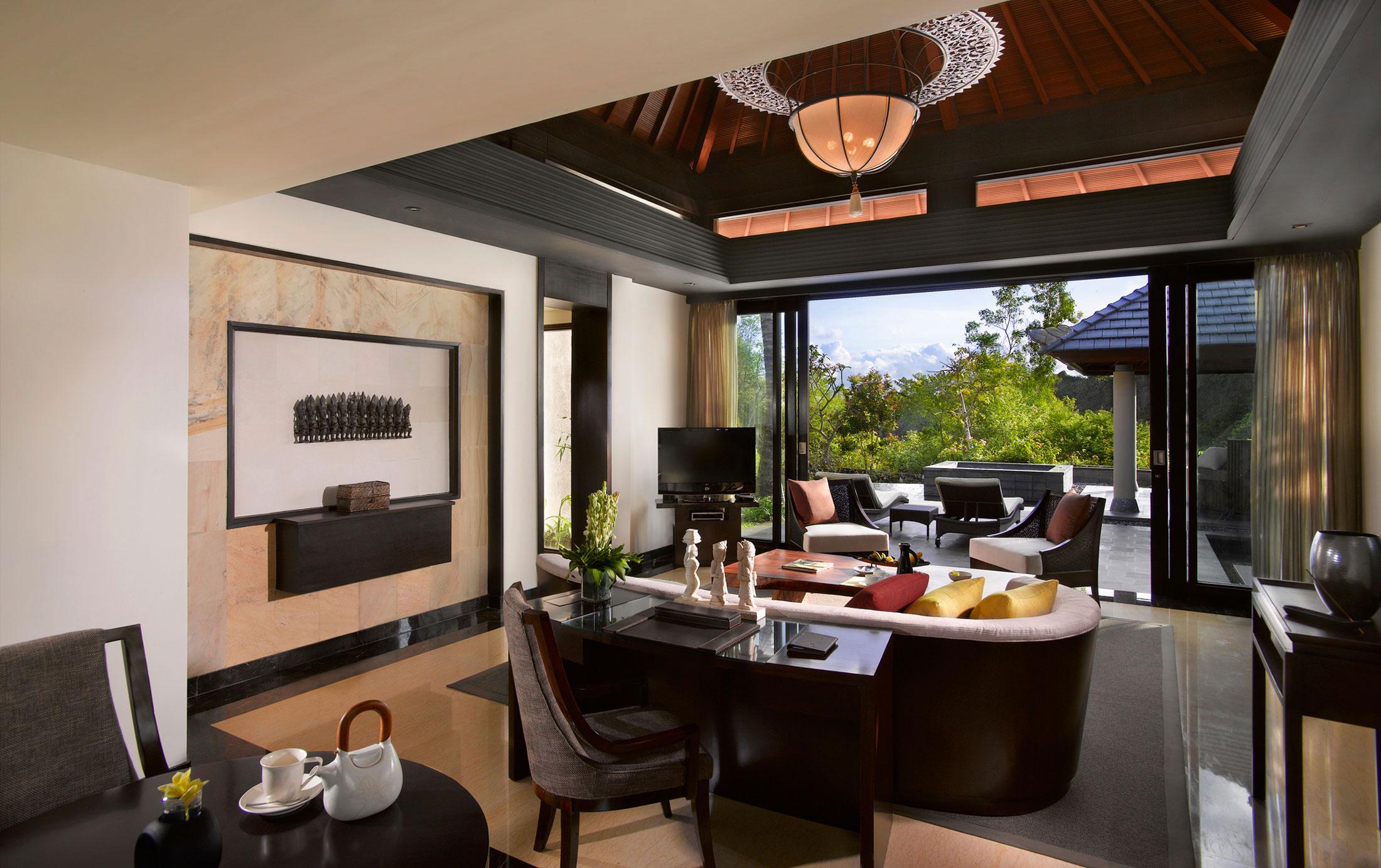 Banyan Tree Ungasan Bali in Indonesia | Architecture & Design