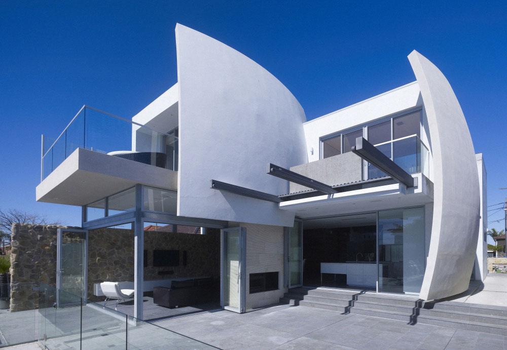 Bill\'s House by Tony Owen Partners | Architecture & Design