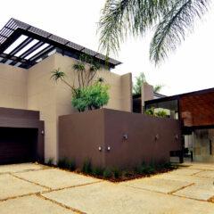 Brian Road Morningside by Nico van der Meulen Architects