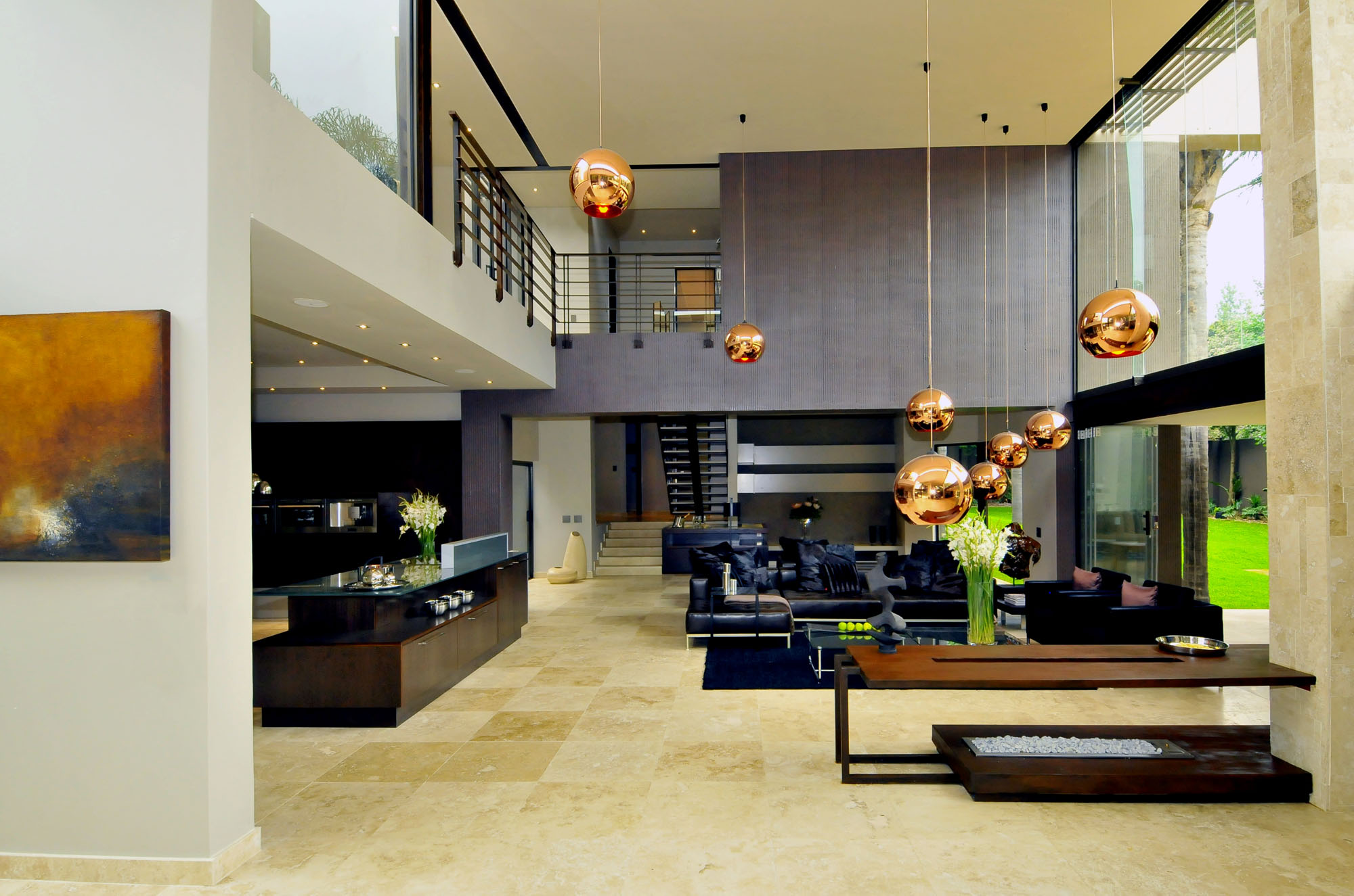 Brian Road Morningside By Nico Van Der Meulen Architects Architecture Design