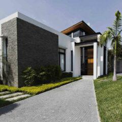 Casa M by Jannina Cabal & Arquitectos