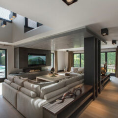 Complete Home Renovation by Centric Design Group