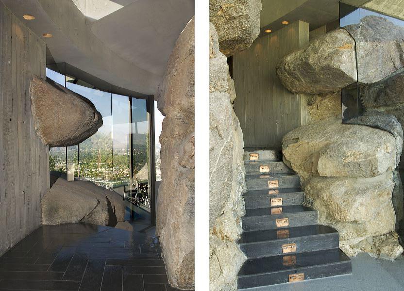 Elrod House By John Lautner Architecture Amp Design