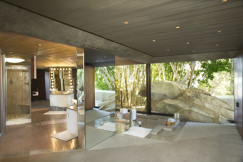 Elrod House By John Lautner Architecture Amp Design