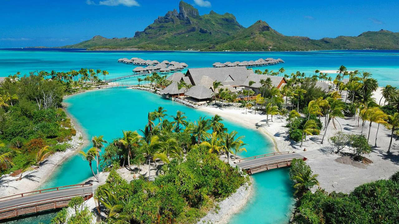 Image result for Bora Bora French Polynesia