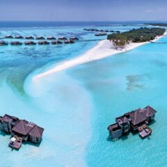 Gili Lankanfushi: A Paradisaical Resort in Maldives