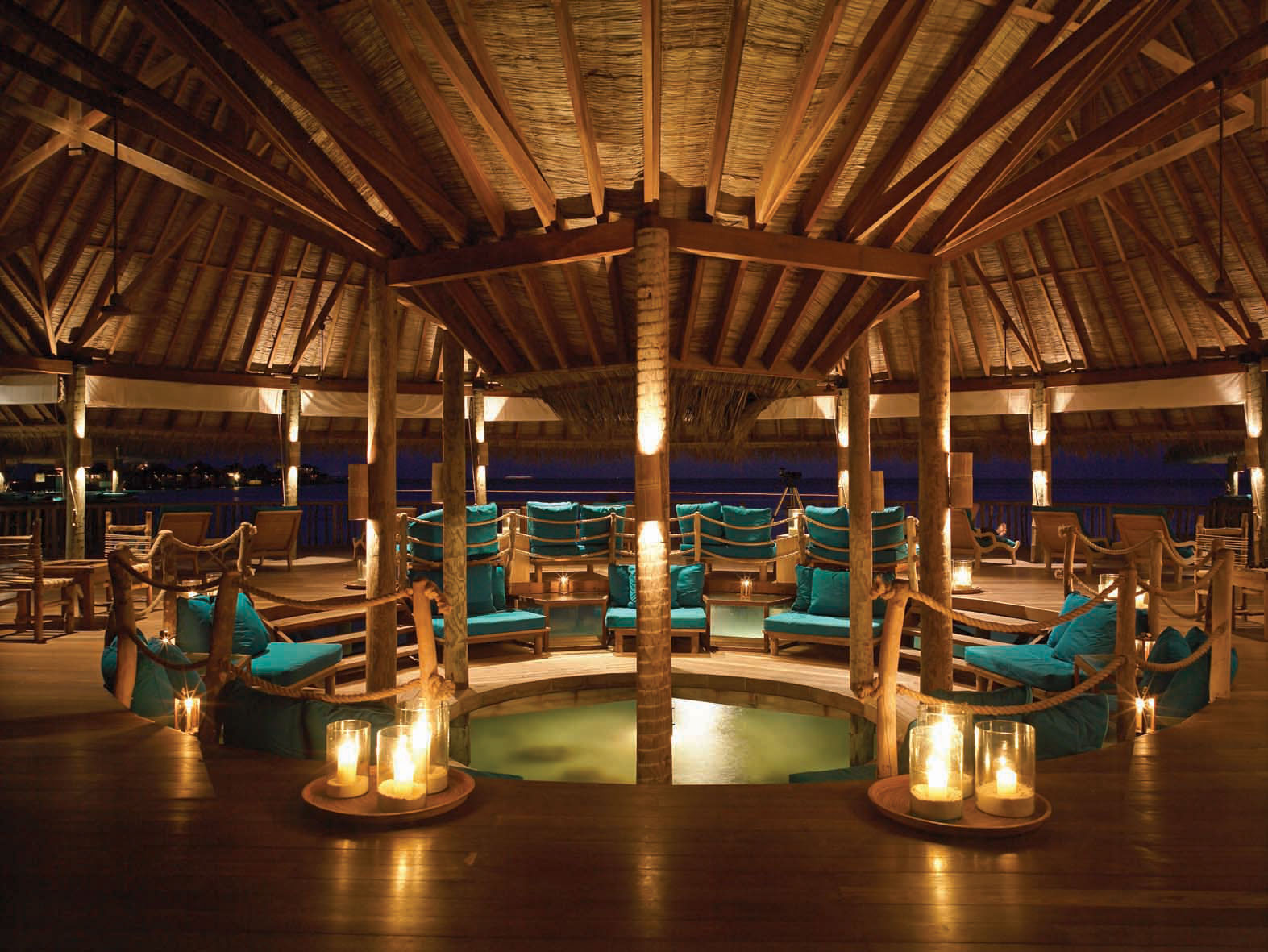 Gili Lankanfushi A Paradisaical Resort In Maldives