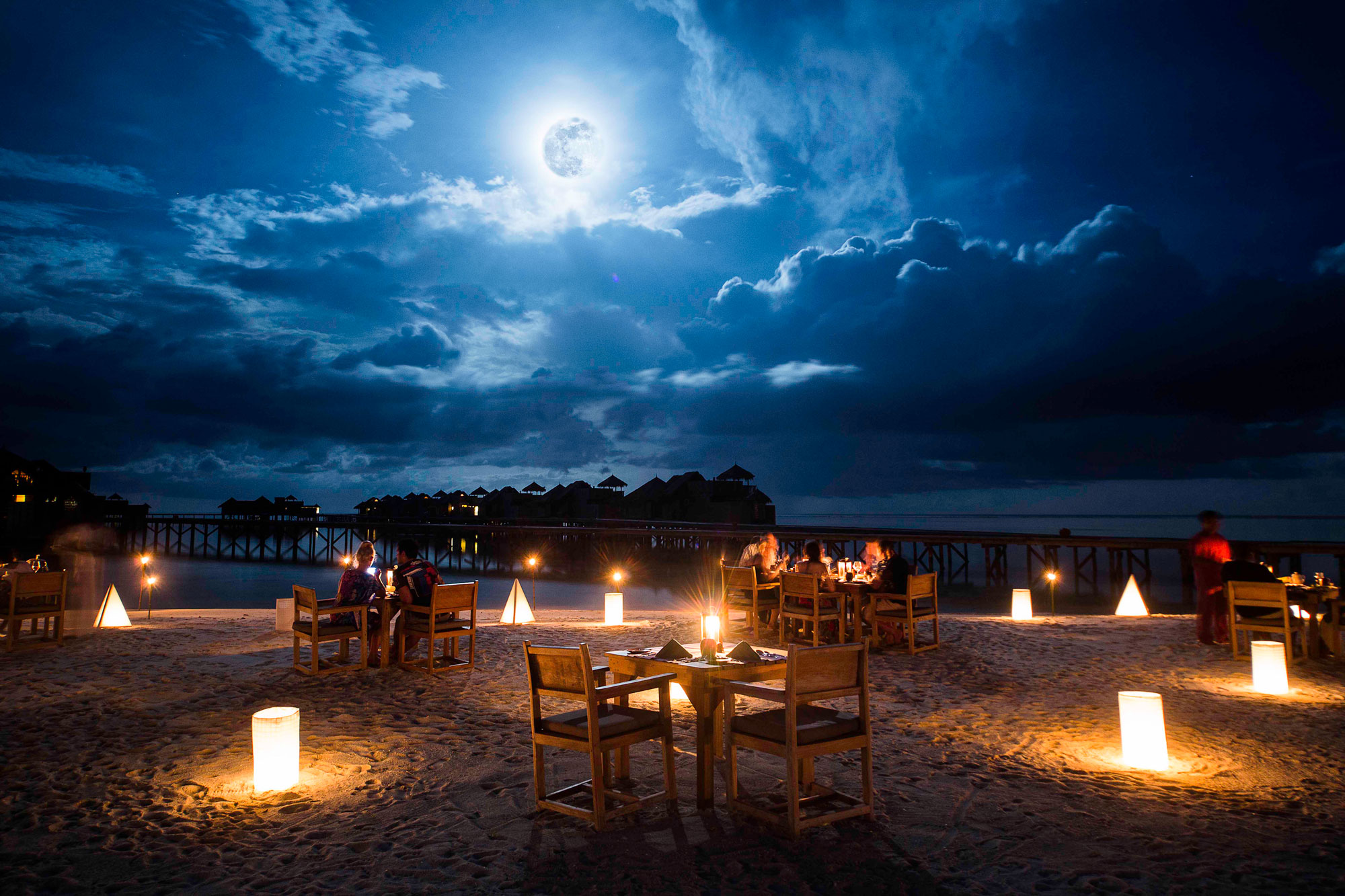 Gili Lankanfushi: A Paradisaical Resort in Maldives ...