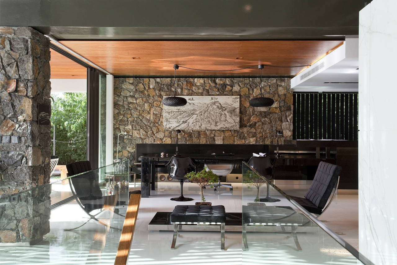 H2 Residence By 314 Architecture Studio Architecture