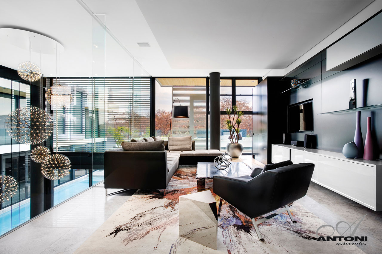 6th 1448 Houghton Residence By Saota And Antoni Associates Architecture Design
